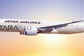 Dinas Pariwisata minta JAL buka rute Jepang-Bali