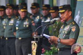 Purnawirawan jangan libatkan TNI  berpolitik
