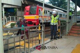 Bengkulu usulkan rencana jalur kereta api ke Kemenhub
