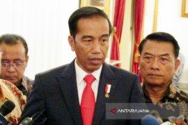 Jokowi Perintahkan Perketat Pengawasan Proyek Infrastruktur (Video)