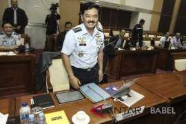 Marsekal TNI Hadi Tjahjanto: TNI netral dalam pilkada