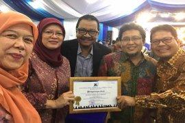 Humas IPB Juara 3 Anugerah Humas PTN-Kopertis Kategori Publisitas
