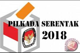 KPU Kaltim targetkan 77 persen partisipasi pemilih pilgub