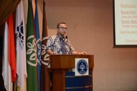Rektor IPB klarifikasi terkait aliran sesat