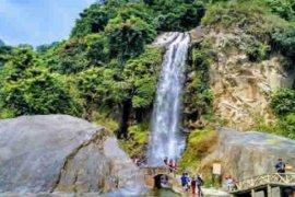 Serba-Serbi Bidadari Waterfall, Wisata Bogor yang Segar dan Indah
