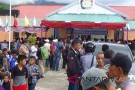 KPU Kayong Utara cek ulang berkas pendaftar pilkada
