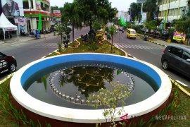 Wah, Pembangunan Taman Di Karawang Tanpa Konsep