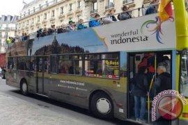 Menpar: 2018 tahun visit Wonderful Indonesia