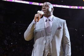 Lakers belum mendapat pengganti Magic Johnson