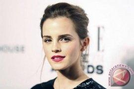 Lawan Pelecehan Seksual, Emma Watson Menyumbang 1,4 Juta Dolar AS