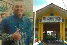 Sekolah terpencil bina tiga sekolah menuju Adiwiyata