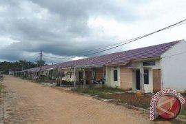 Sawah jadi perumahan turunkan luas lahan panen padi Bengkulu