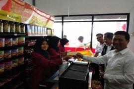 Alfamart Selenggarakan Pendidikan Ritel Di Kabupaten Tangerang