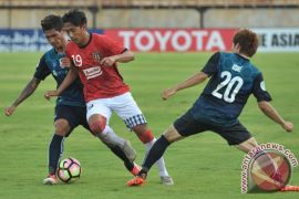 Pemain muda Bali United Hanis Sagara Putra dipinjamkan ke PSMS Medan