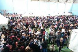 """Job Fair"" Tingkat Kecamatan Kurangi Pengangguran Kota Tangerang"