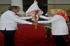 Pemprov Banten Minta PMI Bentuk UTD Pandeglang