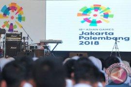 Dubes: Dua Korea berkomitmen Asian Games