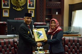 BPKP Lampung Telah Melaksanakan Empat Fokus Pengawasan Pengelolaan Keuangan 2017