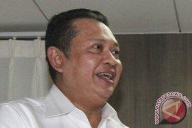 Ketua DPR Dorong Kemenpora Akhiri Dualisme KNPI