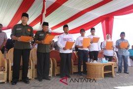 KPU koordinasikan Panwaslih ketidakhadiran kandidat saat debat
