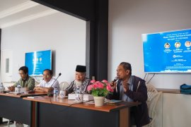 CSDS: KPK buka partisipasi publik berantas korupsi
