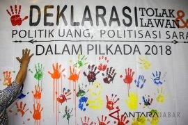 KPU Jabar: kasus suap di Garut coreng demokrasi