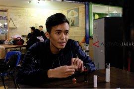 """""""Cap"""" Vape buatan pemuda Bandung dilirik perusahaan Amerika"""