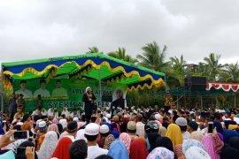 IPHI Kalbar hadirkan Ali Jaber di Jawai