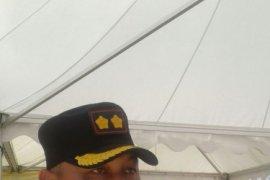 Kapolres HST Laksanakan Jumat Keliling ke Ponpes Al Muhajirin