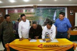 Pelestarian ekosistem Batangtoru selaras dengan pengelolaan SDA