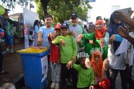 Pjs Walkot Bekasi ajak masyarakatnya raih Adipura