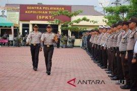 280 personel disiagakan untuk Pilkada