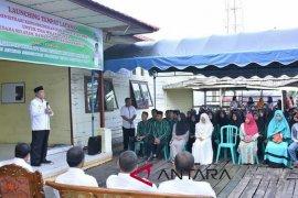Pemkab HSS Launching Layanan Administrasi Dukcapil Wilayah Daha