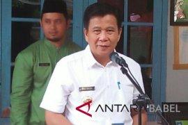 Pemkab Bangka Tengah hapus retribusi mobil ambulans