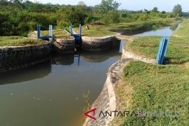 Mukomuko pindahkan lokasi pembangunan pintu air