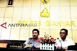 Kapolres Gianyar: Septiyani Parmadani akui bunuh tiga anaknya