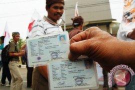Perekaman KTP Elektronik Penduduk Banjar 98,3 Persen