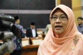Anggota DPR minta pencairan dana pemulihan lombok dipercepat
