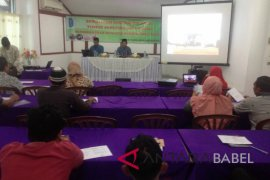 MUI: sertifikasi halal dukung wisata Babel
