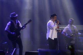 Konser Amal Untuk Palestina