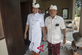KPU Bali ingatkan calon hormati regulasi pilkada (video)