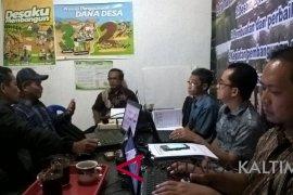 Dua kampung konsultasi BUMKam ke tim Gerbangmas