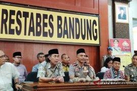 1.500 personel kepolisian amankan Debat Pilgub Jabar