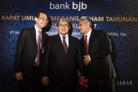 Gubernur Jabar puji kinerja positif Bank BJB