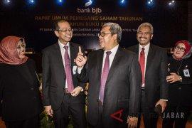 Gubernur bangga dengan kinerja bank bjb selama tahun 2017