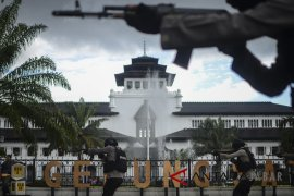 Pemkot Bandung: Banyak warga belum paham bangunan cagar budaya