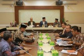 Komisi VIII serap aspirasi di Aceh