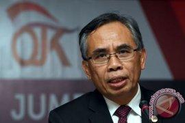 Ketua OJK dukung upaya penegakan hukum terkait Jiwasraya
