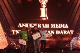 Kasad: Media massa jadi acuan TNI AD