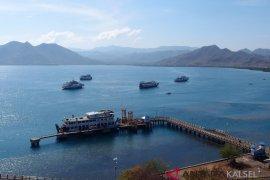 Pelni provides four ships in Batulicin